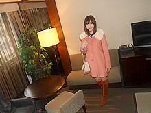 I receive a facial in these japanese porn photos