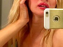 Nadeea Volianova Naked