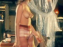 Deborah Francois Naked
