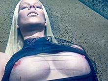 Lexi Boling Naked