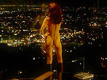 Annie Wersching Naked