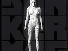 Yolandi Visser Stripped