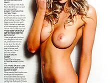 Lissy Cunningham Topless