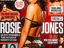 Rosie Jones Exposed
