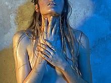 Ciara Turner Topless