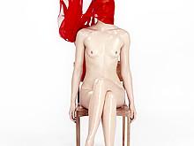 Drake Burnette Nude