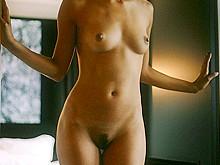 Fo Porter Undressed