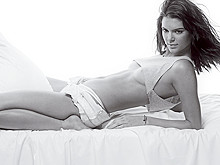 Kendall Jenner Topless
