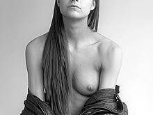 Alyssia McGoogan Topless