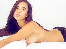 Anna Cariad Topless