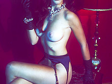 Charlie Dupont Topless