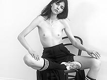Kate Bogucharskaia Topless