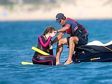 Mariah Carey Teat Slide