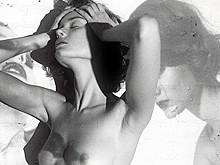 Monika Jagaciak Stripped