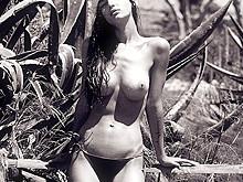 Valeriya Volkova Topless