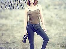 Lauren Cohan See Through